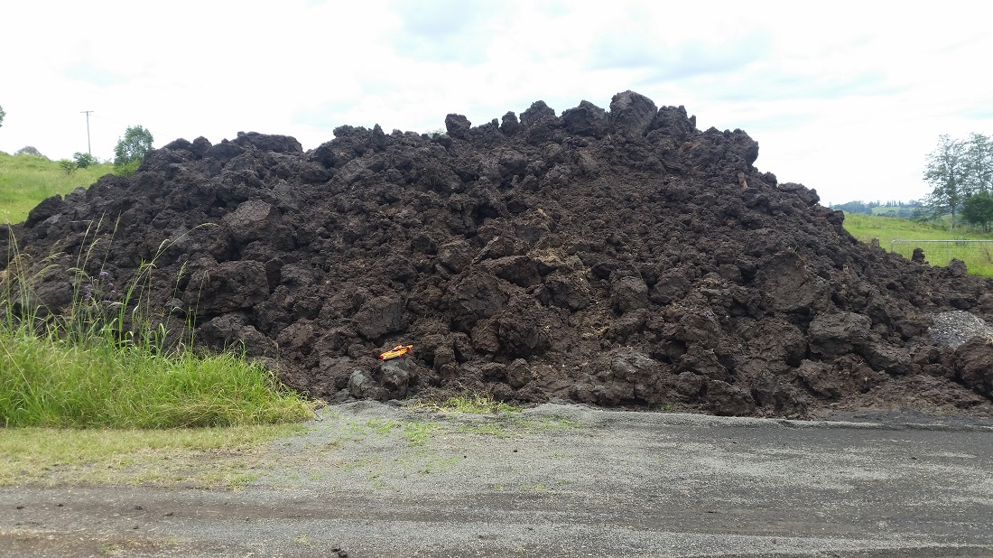 Stockpile soil testing - soil testing and contamination