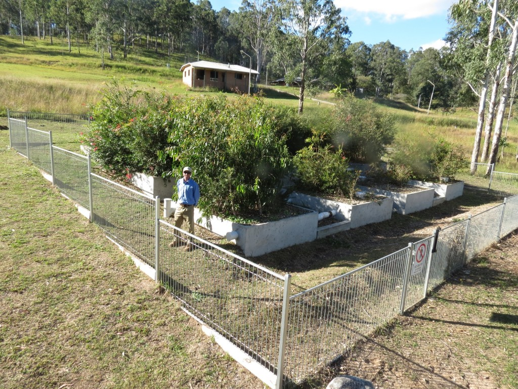 environmental consultants wastewater treatment wetlands
