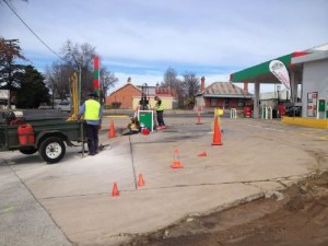 Soil Testing and Contamination Reports - Service Stations Fuel Stations
