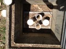 Jubullum Passive Chlorine Dosing System Sewage Management system