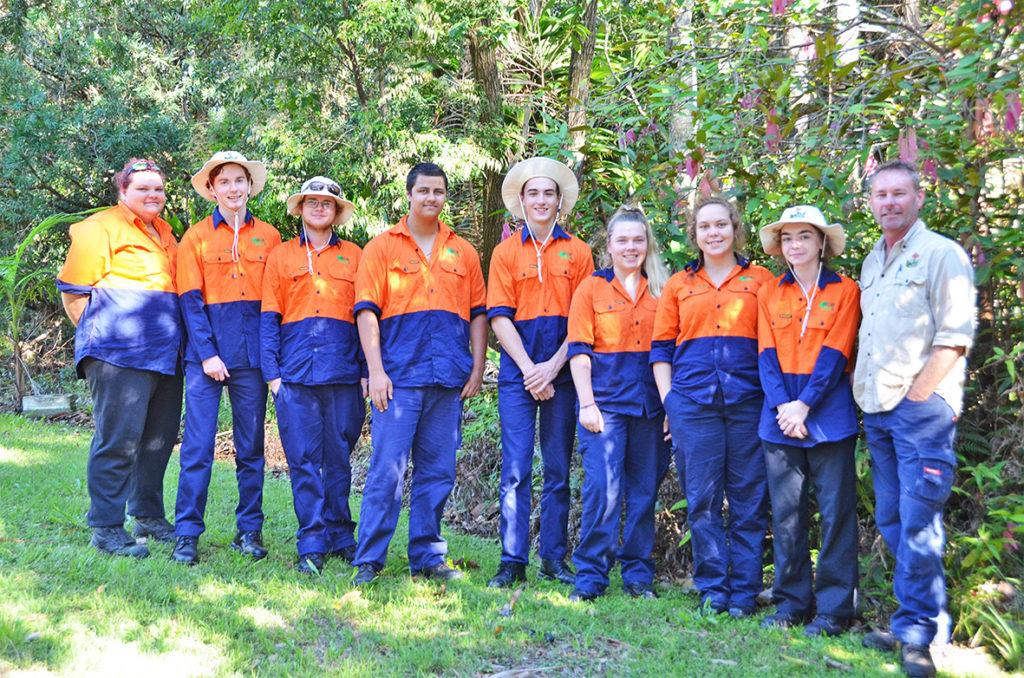 Green Army group to help Lismore Koalas