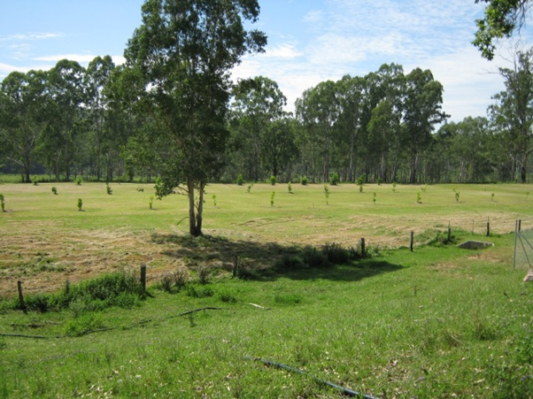 Jubullum Orchard Sewage Management system