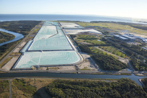 Projects - Brisbane Airport Corporation Topsoil Stockpiles
